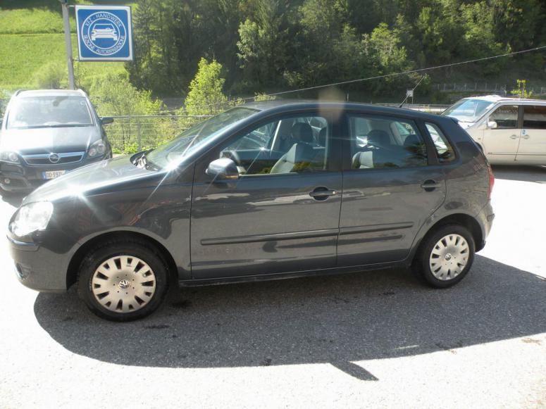 VW POLO 1.2  Bj.2007